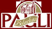 Bolachas Pauli